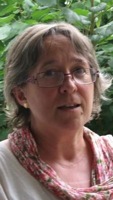 Claire Michon