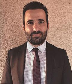Dimitrios Marios