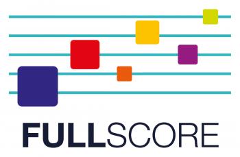Logo Full Score