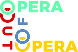 Opera out of Opera Logo