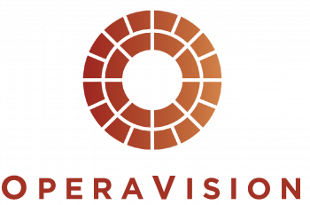 Opera Vision logo