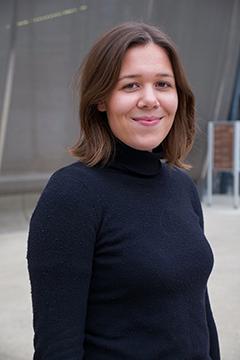 Siri Storheim
