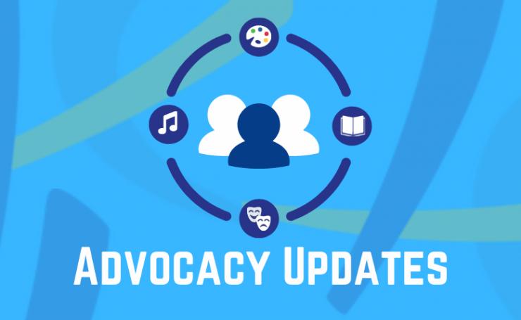 Update on AEC advocacy activities – June