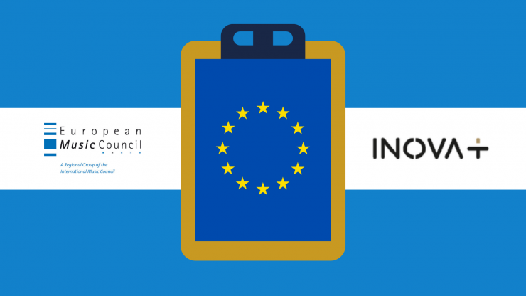 New EU support for the music ecosystem – MusicAIRE