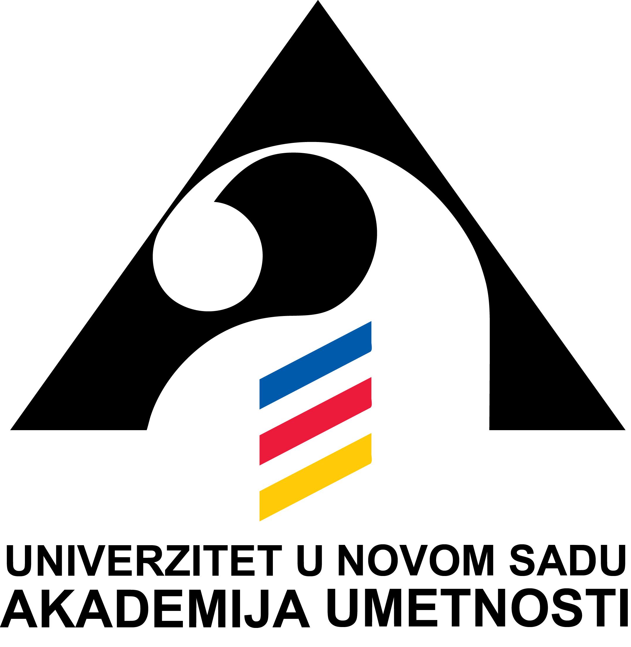 University of Novi Sad - Academy of Arts