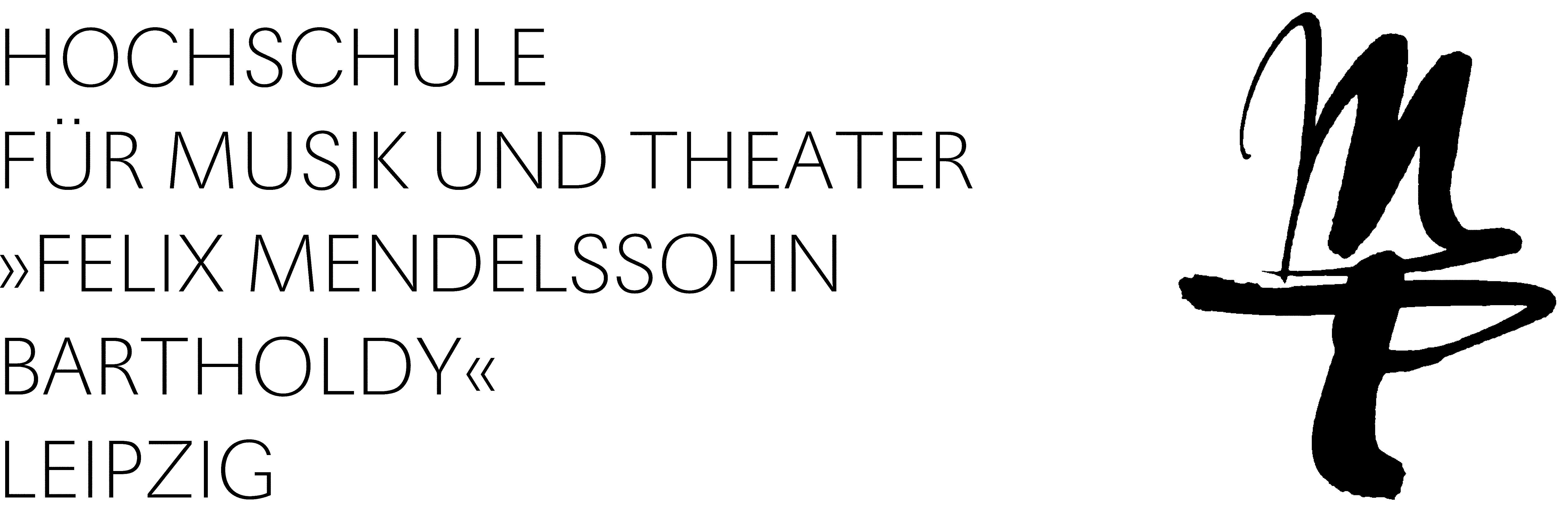 """Hochschule für Musik und Theater """"Felix Mendelssohn Bartholdy"""" Leipzig"""