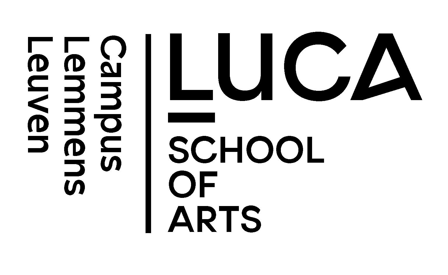 LUCA School of Arts - Campus Lemmens, Leuven