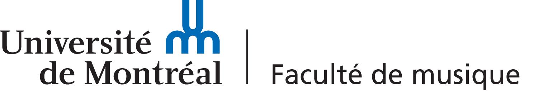 Université de Montreal - Faculté de Musique